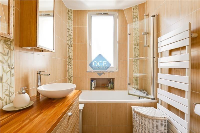 Sale apartment Paris 5ème 815000€ - Picture 9