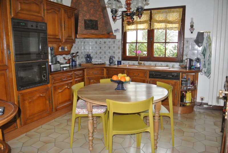 Vente maison / villa Villemomble 495 000€ - Photo 5