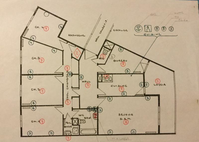 Vente appartement Nice 237000€ - Photo 14
