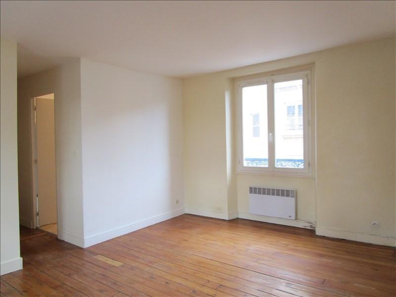 Sale apartment Versailles 285000€ - Picture 2