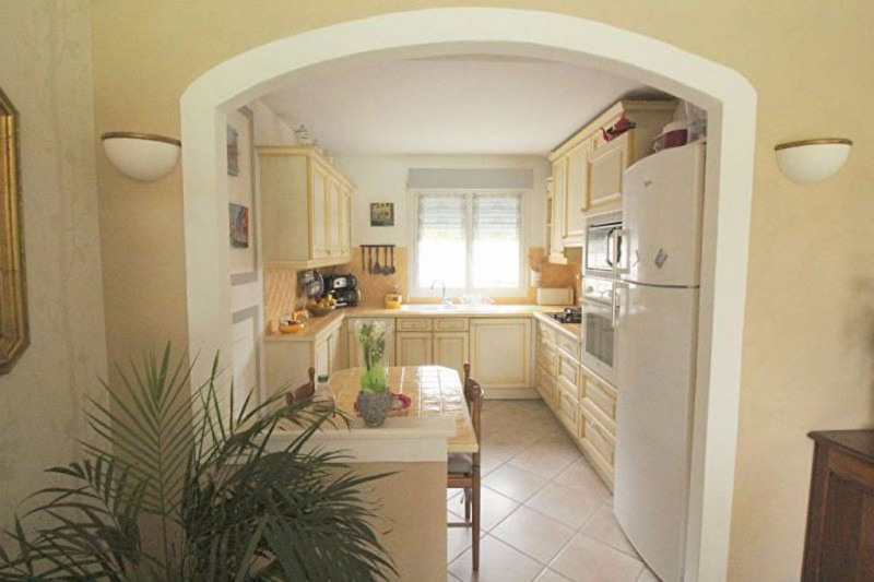 Vente de prestige maison / villa Cagnes sur mer 585000€ - Photo 6