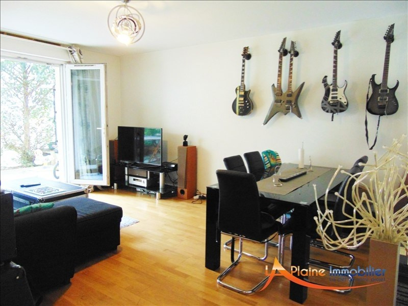 Sale apartment La plaine st denis 260 000€ - Picture 3