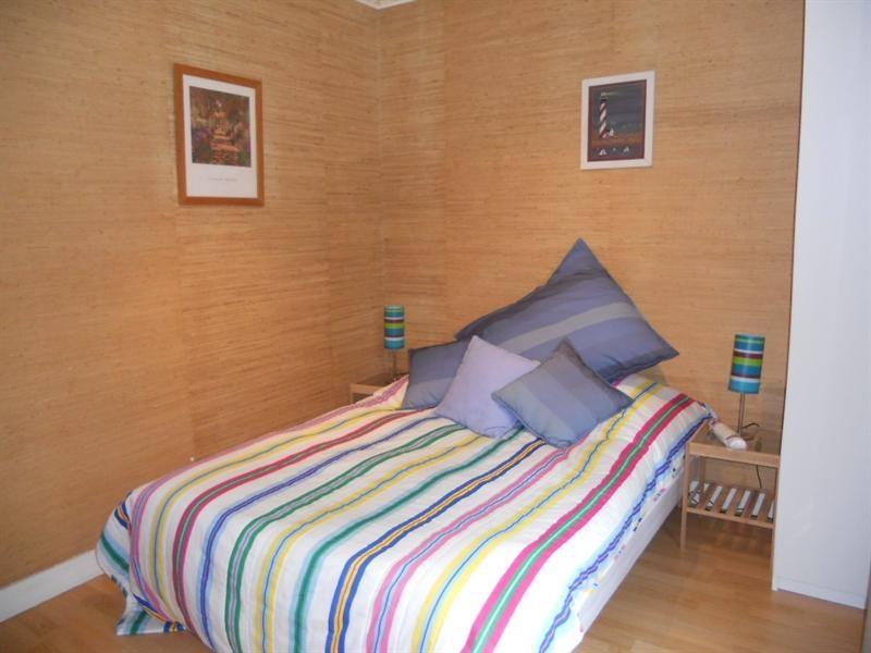 Locação para as férias casa Le touquet paris plage 1230€ - Fotografia 4