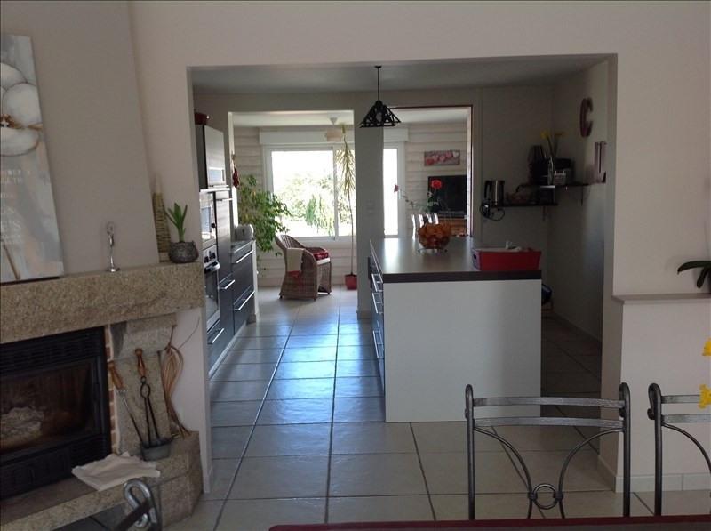 Vente maison / villa St brieuc 304800€ - Photo 5