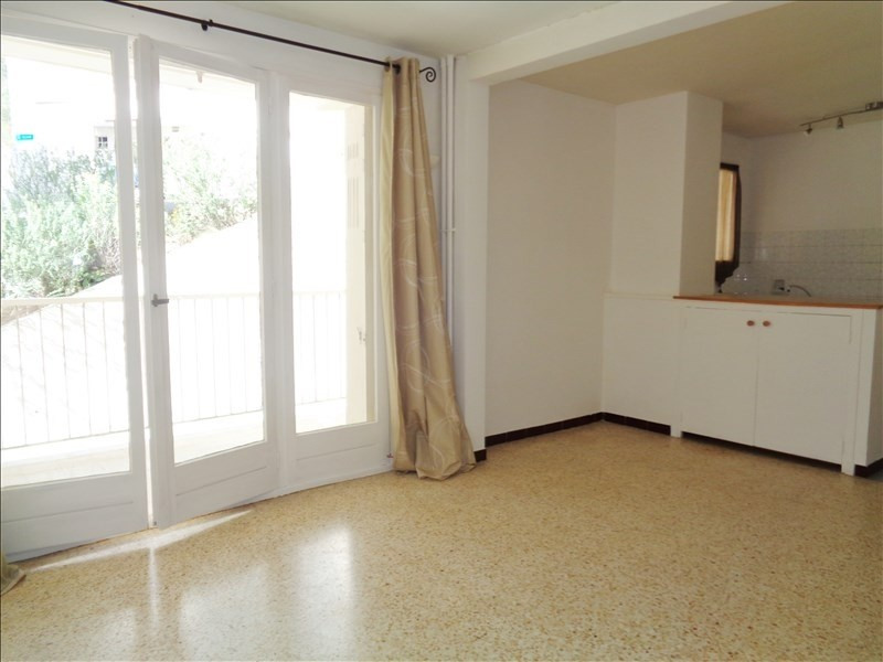 Rental apartment Toulon 510€ CC - Picture 2