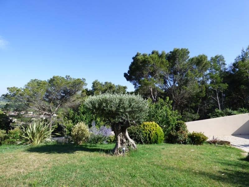 Deluxe sale house / villa Uzes 690000€ - Picture 12