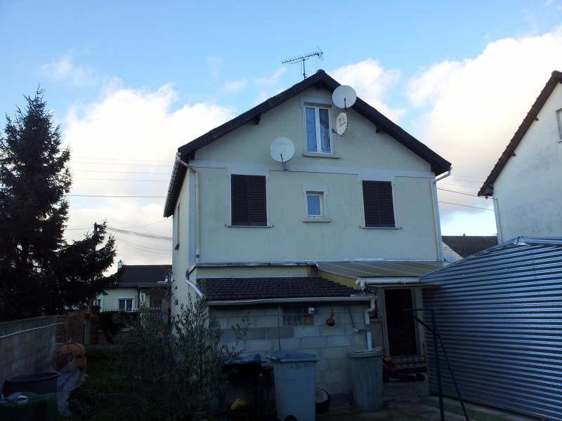Vente maison / villa Ozoir la ferriere 335000€ - Photo 1