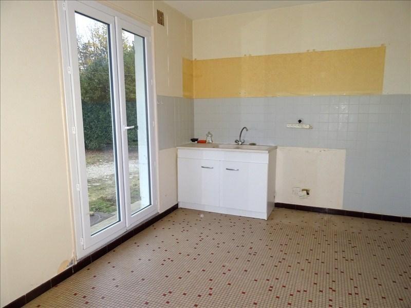 Vente maison / villa St jean de bournay 158000€ - Photo 4