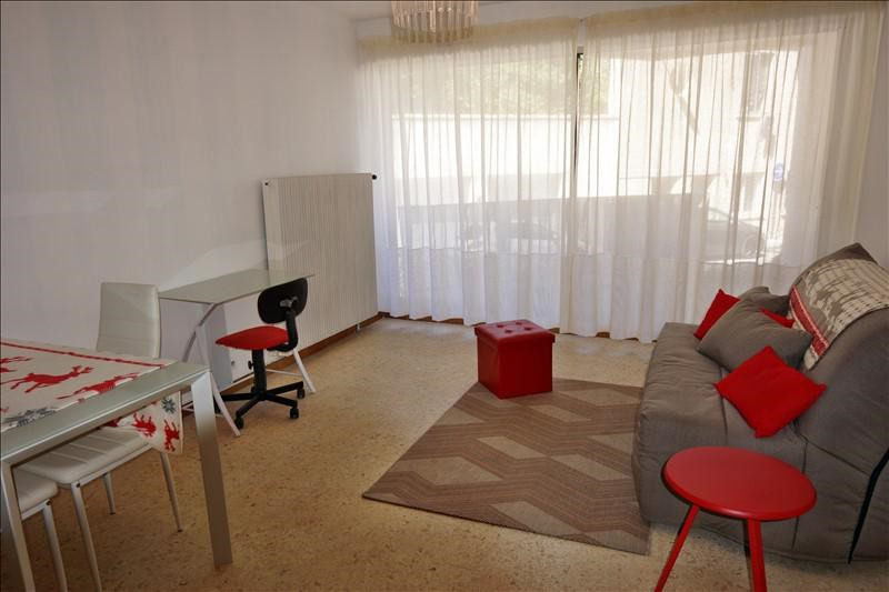 Rental apartment Nimes 420€ CC - Picture 4