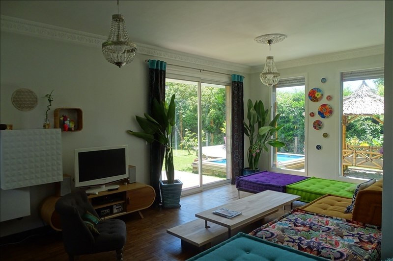 Sale house / villa La teste de buch 488250€ - Picture 3