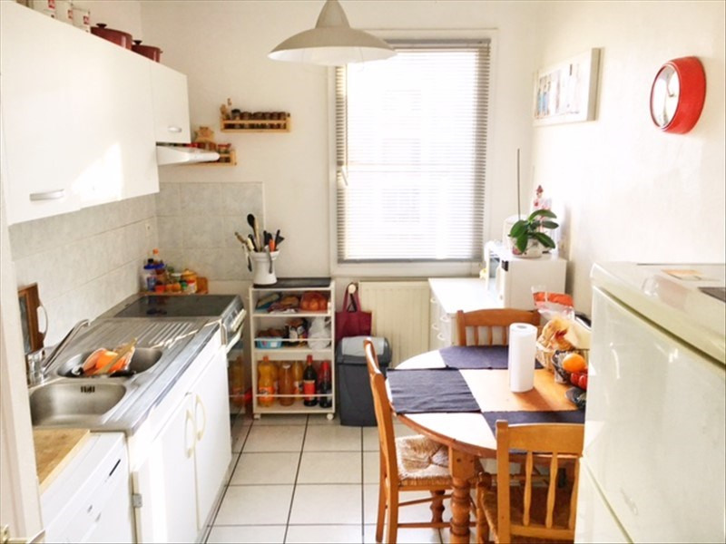 Sale apartment Strasbourg 102000€ - Picture 3