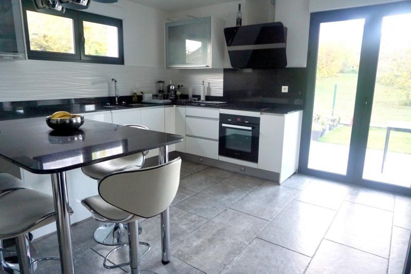Vente de prestige maison / villa Bossey 775000€ - Photo 2