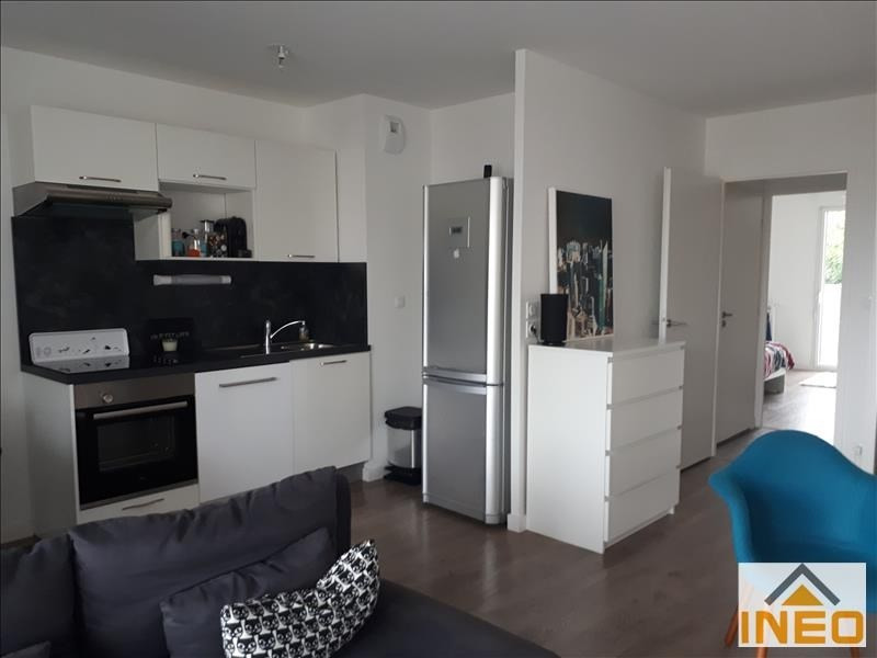 Location appartement Rennes 749€ CC - Photo 2