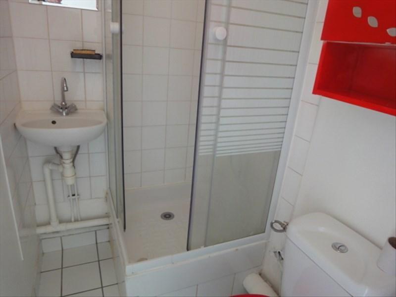 Sale apartment Paris 20ème 109500€ - Picture 5