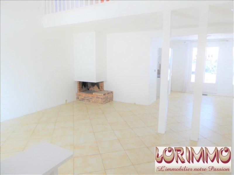 Sale house / villa Mennecy 362000€ - Picture 3