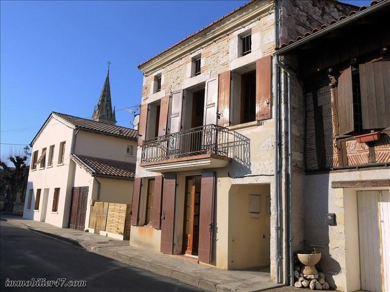 Vente maison / villa Laparade 59900€ - Photo 11