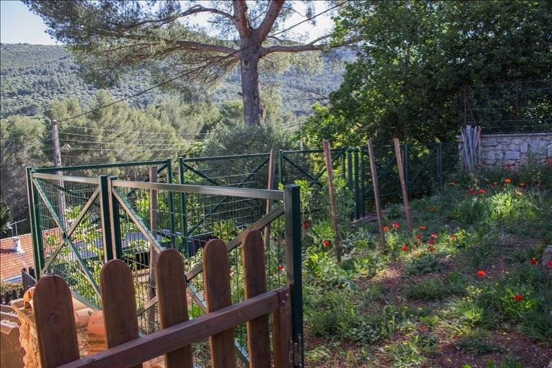 Vente maison / villa Toulon 425000€ - Photo 5
