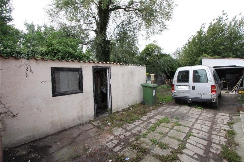 Sale house / villa Douai 71000€ - Picture 2