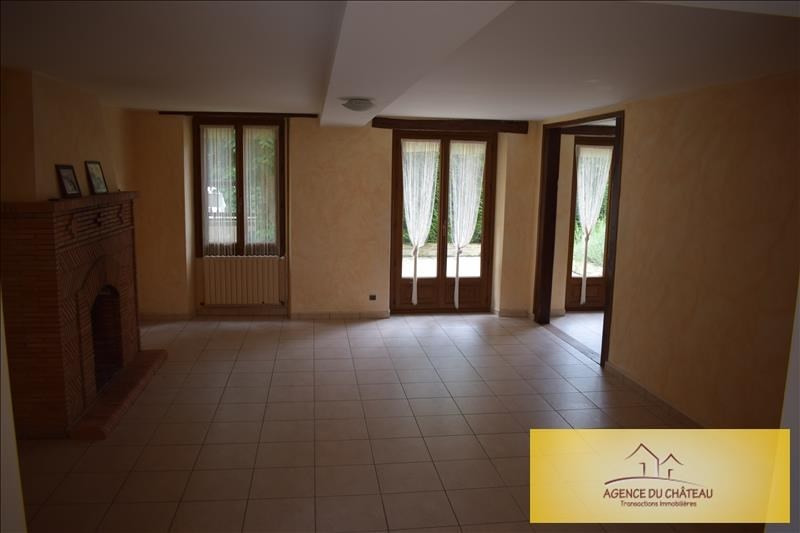 Vendita casa Bonnieres sur seine 298000€ - Fotografia 5