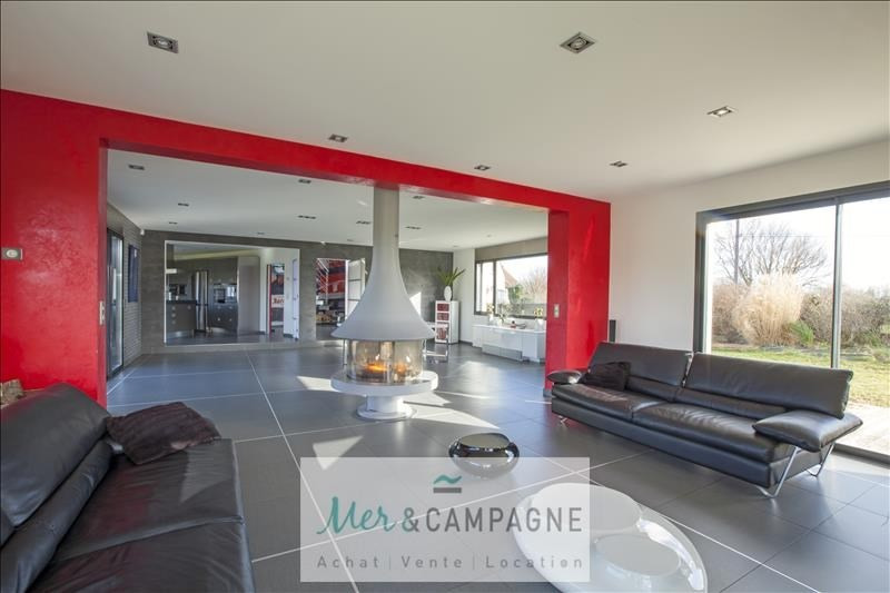 Deluxe sale house / villa Quend 595 000€ - Picture 5