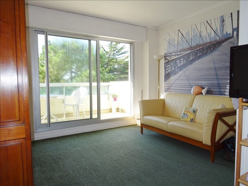 Vente appartement La baule escoublac 109 800€ - Photo 2