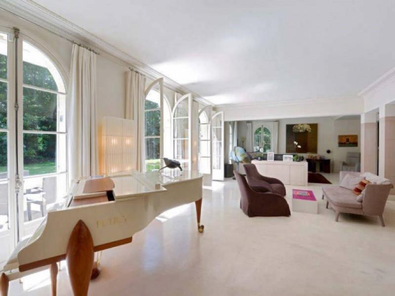 Immobile residenziali di prestigio casa Neuilly-sur-seine 16500000€ - Fotografia 6