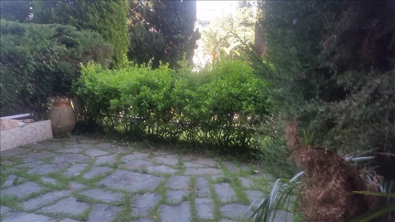 Deluxe sale apartment Nice 530000€ - Picture 3