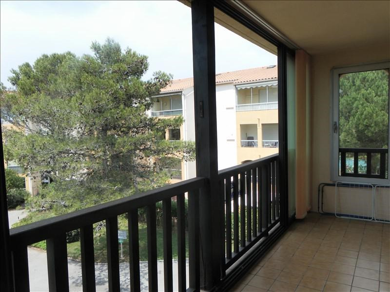 Sale apartment Frejus 105000€ - Picture 1