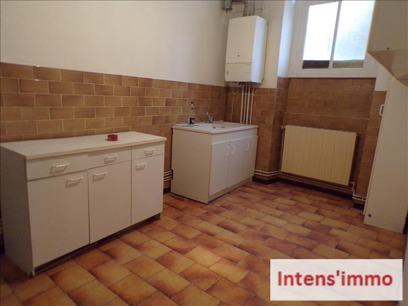 Rental apartment Bourg de peage 445€ CC - Picture 3