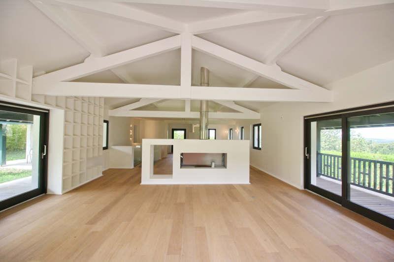Deluxe sale house / villa Urrugne 1260000€ - Picture 2