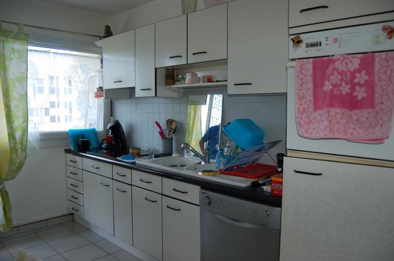 Sale apartment Franconville 158000€ - Picture 1