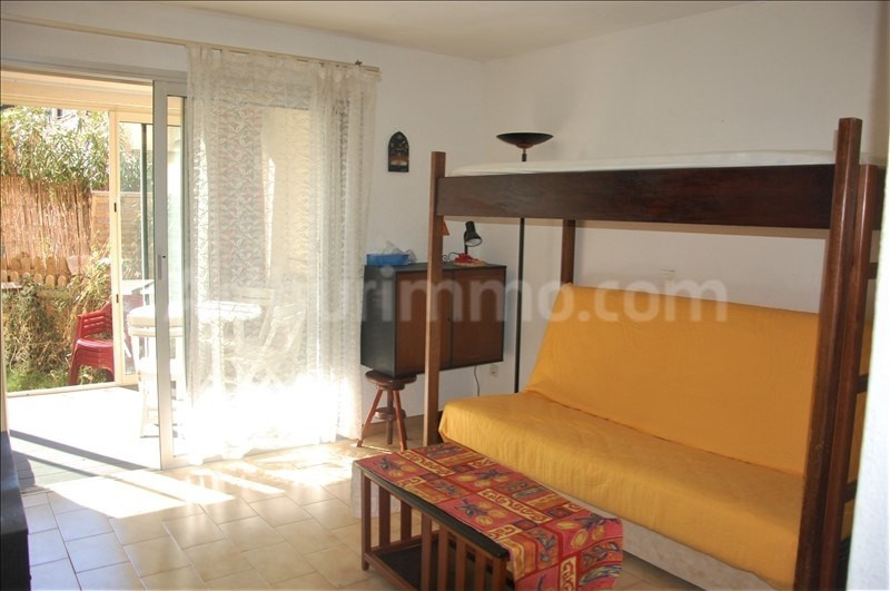 Rental apartment Frejus 450€ CC - Picture 1