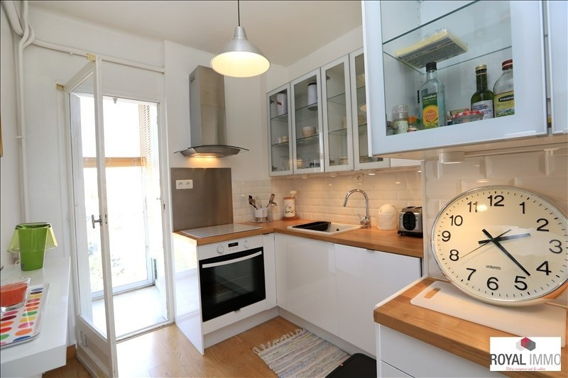 Sale apartment Toulon 278 000€ - Picture 3