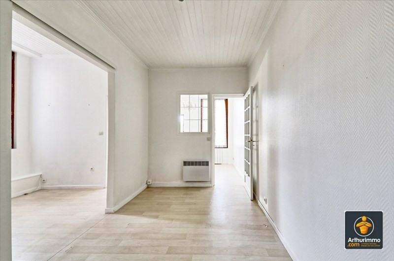 Sale apartment Villeneuve st georges 115000€ - Picture 9