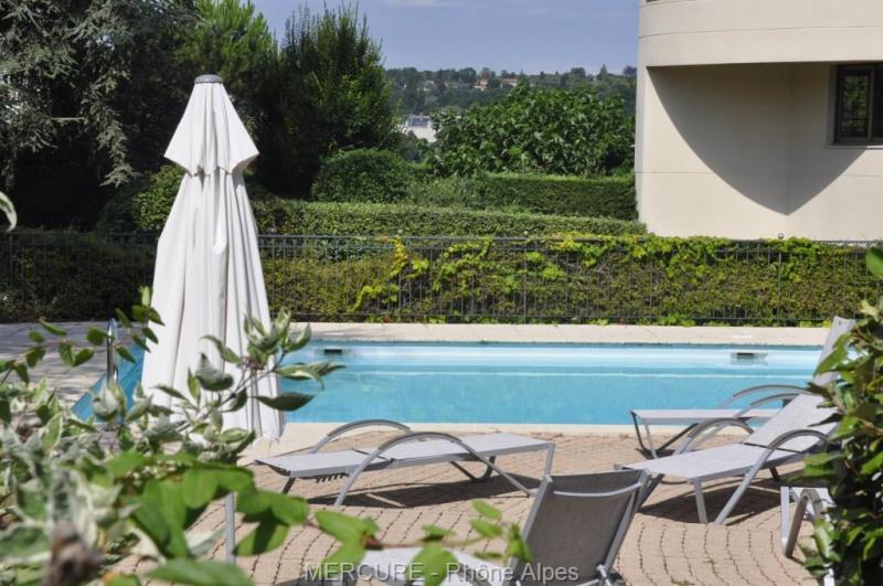 Deluxe sale apartment Caluire et cuire 950000€ - Picture 14