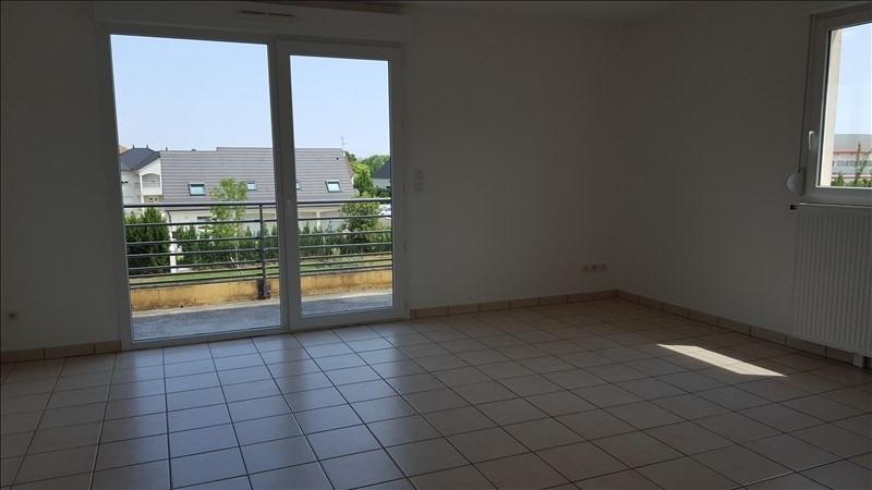 Location appartement Chevigny st sauveur 775€ CC - Photo 3
