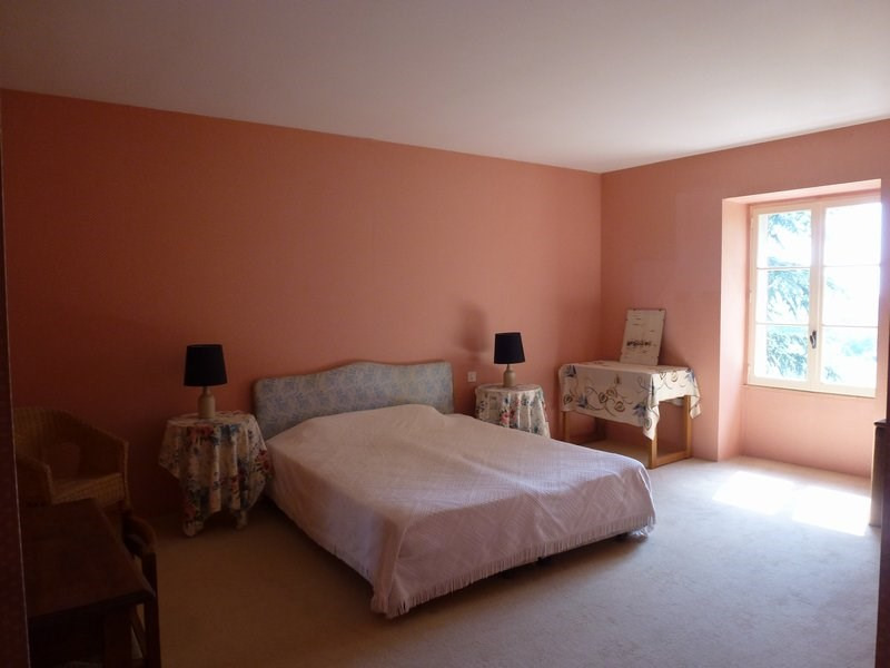 Vente maison / villa Lentiol 299000€ - Photo 7