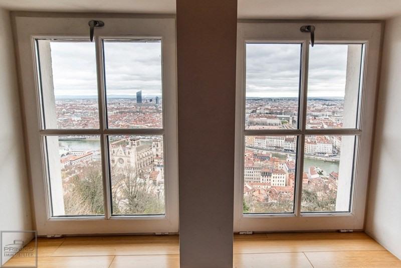 Vente de prestige appartement Lyon 5ème 1475000€ - Photo 11