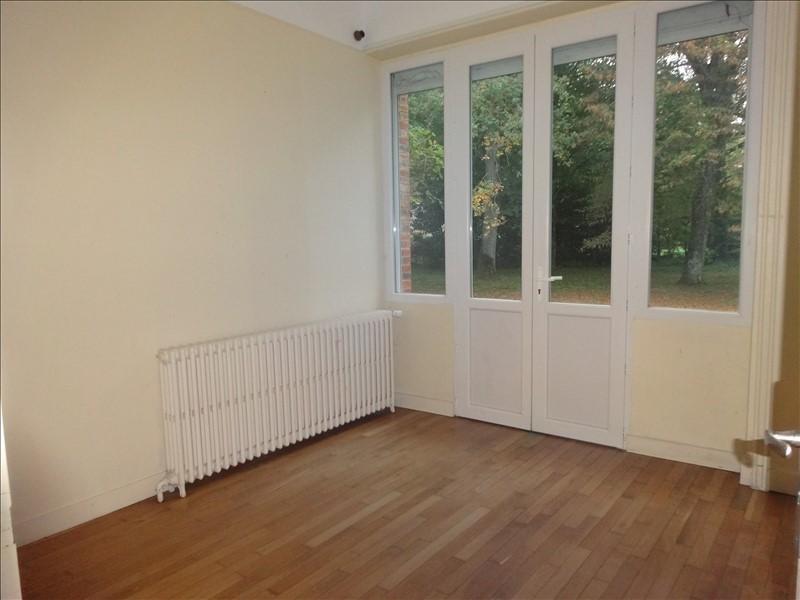 Vente maison / villa Montereau fault yonne 275600€ - Photo 4