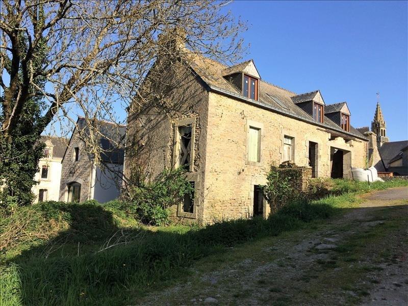 Sale house / villa Guilligomarch 39950€ - Picture 1