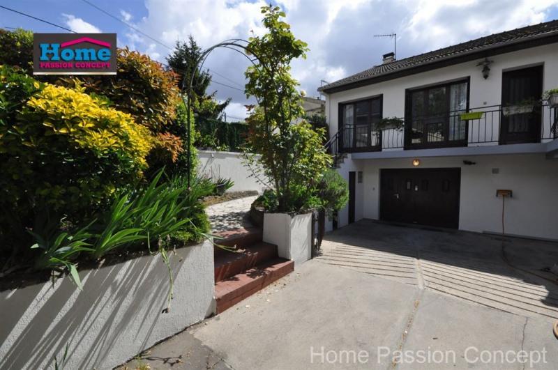 Vente maison / villa Colombes 500000€ - Photo 1