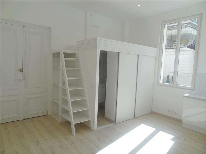 Location appartement Levallois 820€ CC - Photo 2
