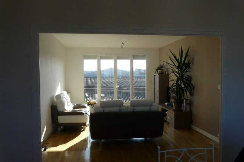 Vente appartement Cognac 149 800€ - Photo 3