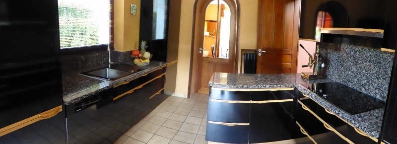 Vente de prestige maison / villa Bagneres de luchon 798000€ - Photo 4
