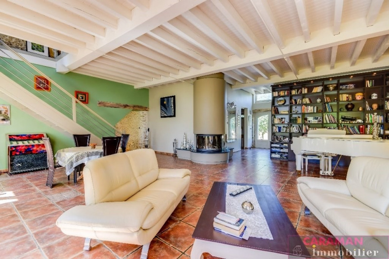 Vente de prestige maison / villa Caraman  secteur 599000€ - Photo 5