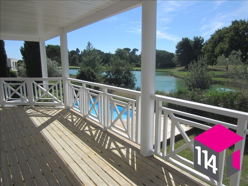 Location maison / villa Baillargues 3 099€ CC - Photo 3