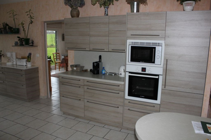 Sale house / villa Saint josse 550 000€ - Picture 6