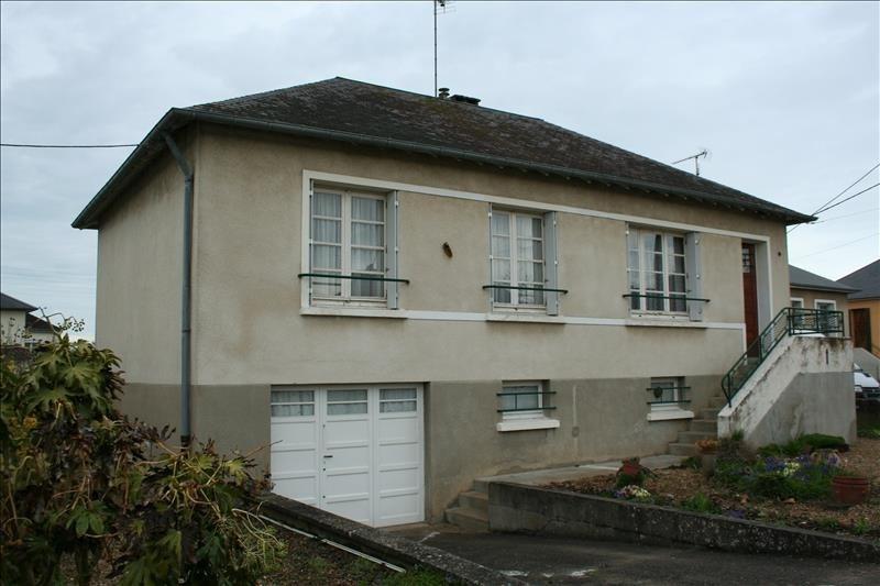 Vente maison / villa Vendome 104000€ - Photo 1