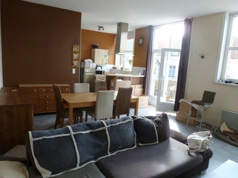 Location appartement Bergues 655€ CC - Photo 2
