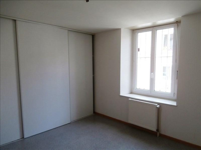 Rental apartment Mazamet 470€ CC - Picture 4